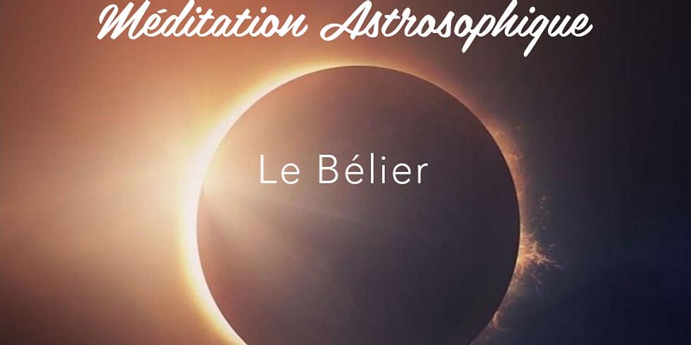 Méditation Astrospophique du Bélier