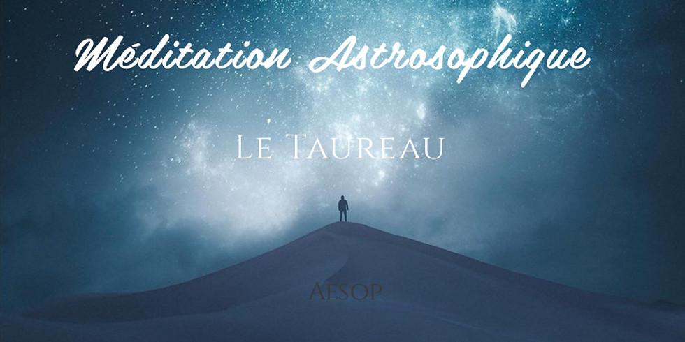 Rencontre Astrosophique du Taureau