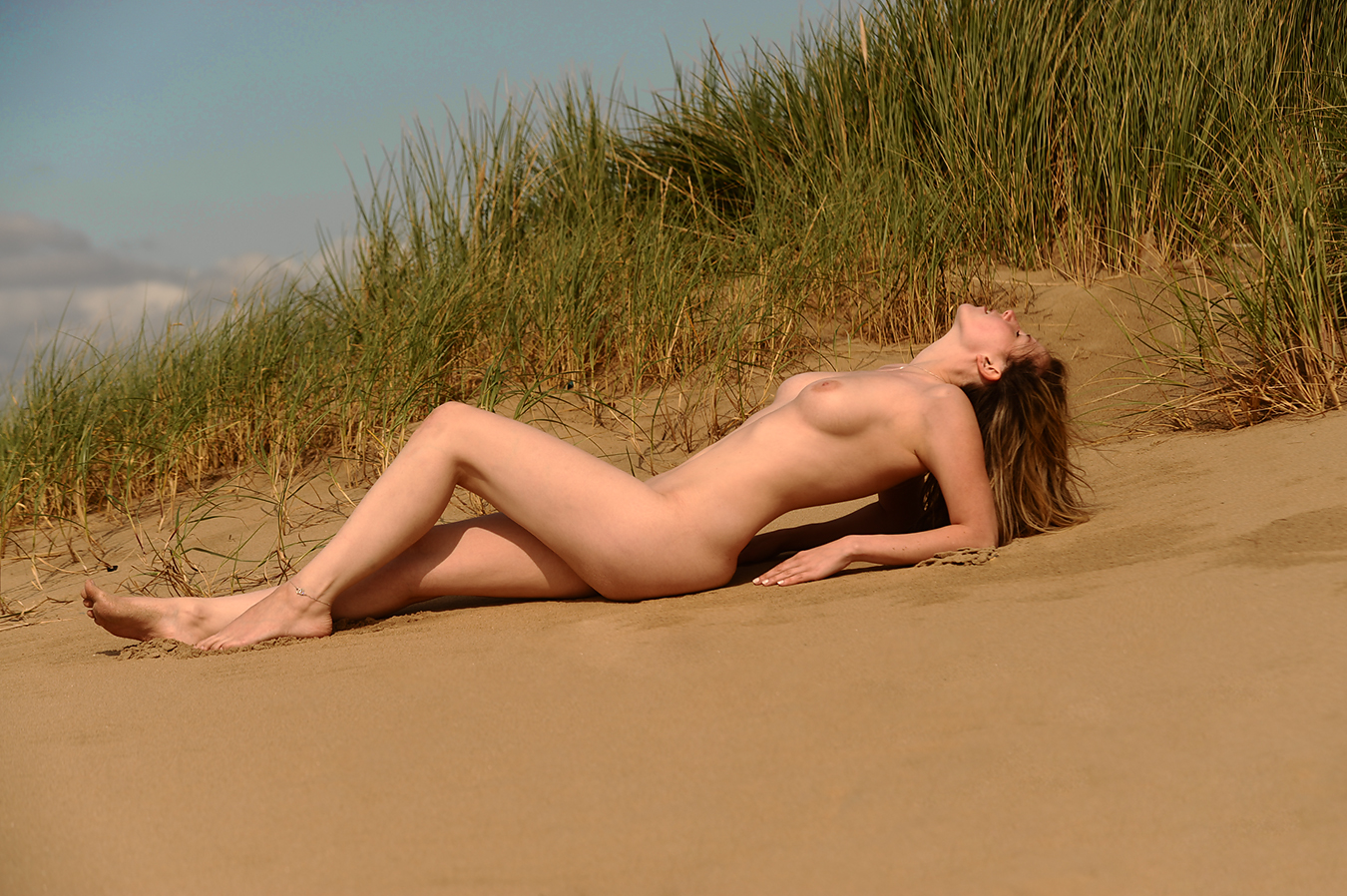 BeachNude