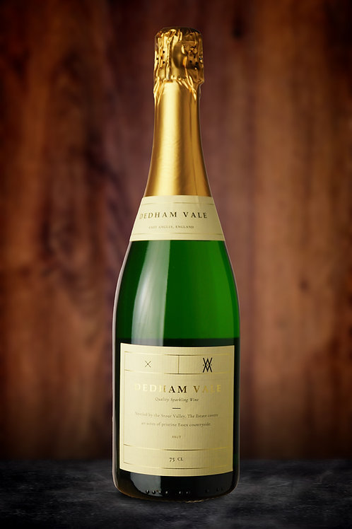 DV Sparkling English Brut 2013 (12%)