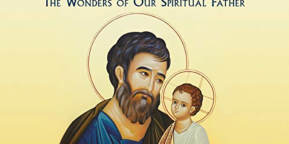 33- Day Consecration to St. Joseph (1)