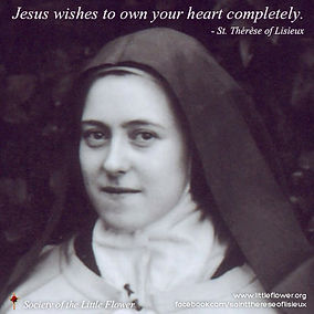 St. therese of the child Jesus.jpg
