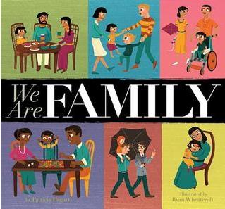 25 LGBTQ Picture Books for Kids
