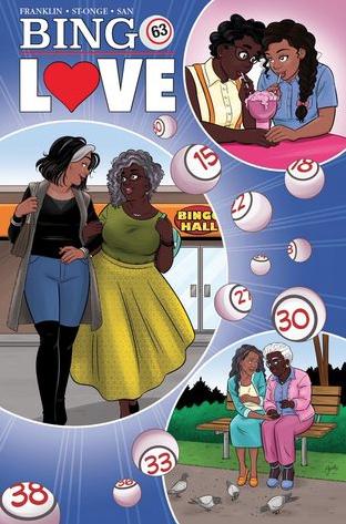 Good Graphic Novels For Girls