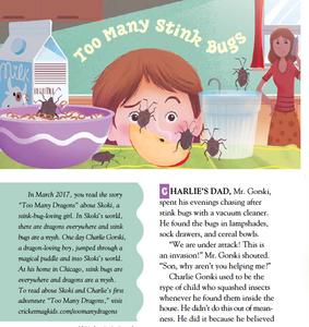 Ask an Author: Debbie Urbanski