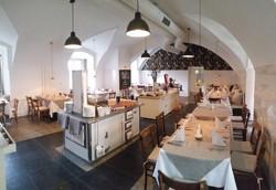 Alte Schlossküche
