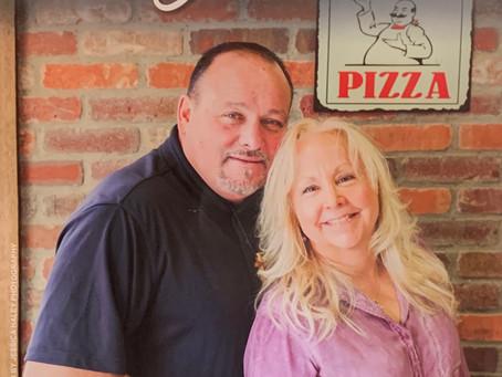 Rye Neighbors  Magazine - Sherri and Pasquale Falco