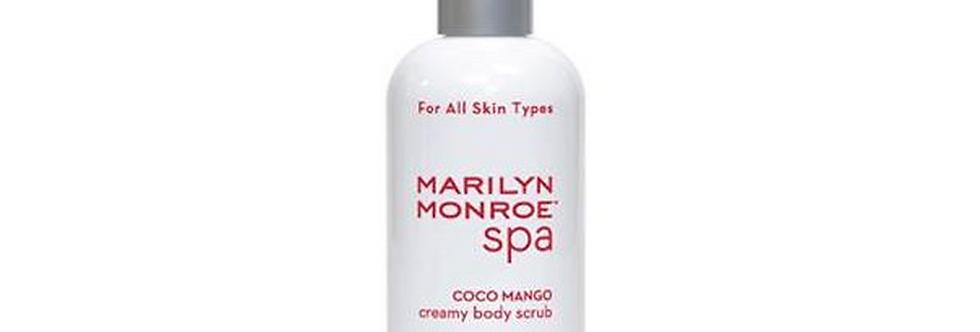 Coco Mango Creamy Body Scrub