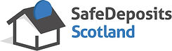 Property First Edinburgh Ltd - Safe Deposits Scotland Logo