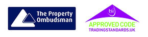 Prfoperty First Edinburgh ltd - Th Property Ombudsman Logo