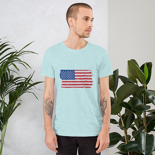 USA Bella-Tshirt