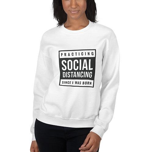 Social Distancing Jumper