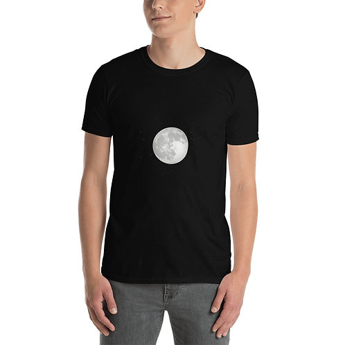 Full Moon Tshirt