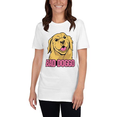 Bad Doggo Tshirt