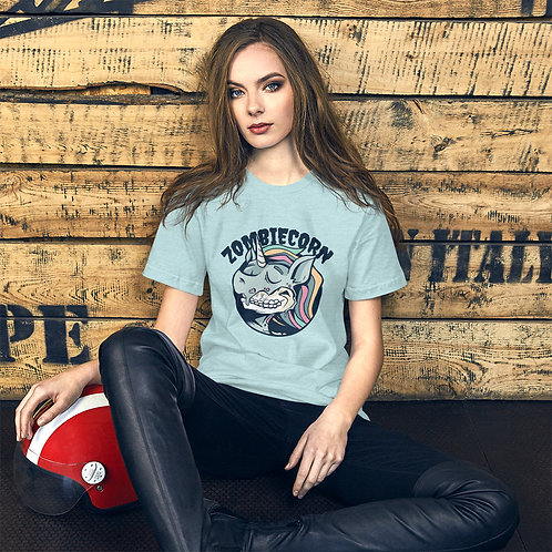 Zombiecorn Bella-Tshirt