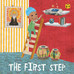 The First Step is back!