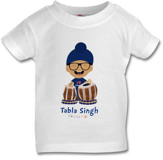 Khalsa Kids Apparel