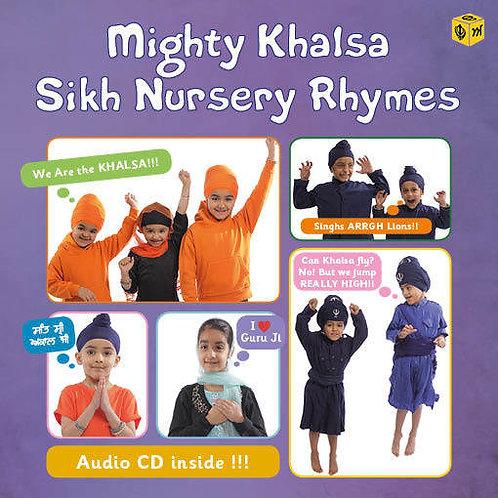Sikh Nursery Rhymes