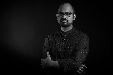 Vinod Nayak