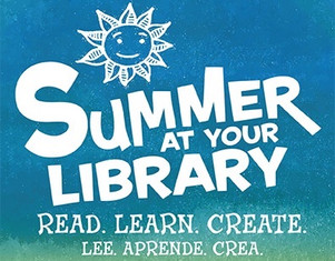 Join the Summer Reading Challenge