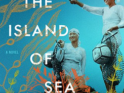 """Join Lisa See for a Live Discussion of """"The Island of Sea Women"""" on July 22, 2021"""
