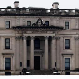 Vanderbilt Mansion National Historic Sit