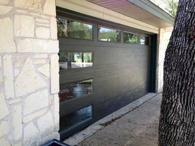 Modern black garage door.jpg