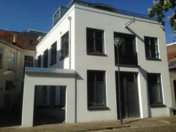 Woonhuis Zwolle