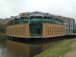 Bedrijfspand Enschede