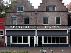 Restaurant Zwolle