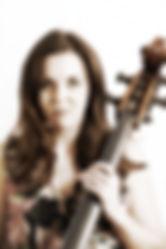 Maria Stippich, Kontrabass, Kontragitarre, Stimme