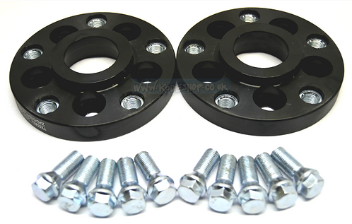 20mm Wheel Spacer 5x100 57.1 to 5x120 72.6 conver