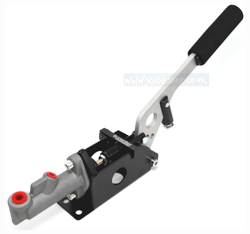 Kode Hydraulic Handbrake- Black 0.625