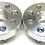 Thumbnail: 4x100 54.1 25mm M12x1.5 Wheel Spacer Mazda Toyota