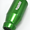 Thumbnail: KODE(RZ) Screw On Billet Gear Knob-Green