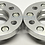 Thumbnail: 5x108 63.3 30mm Wheel Spacer Ford Focus MK2 MK3 RS