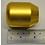 Thumbnail: Kode(SL) GOLD Billet Gear Knob Universal Fitment