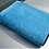 Thumbnail: Premium Detailing Drying Towel Microfibre-Blue