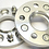 Thumbnail: 5x108 63.3 15mm Wheel Spacer Ford Focus MK2 MK3 RS