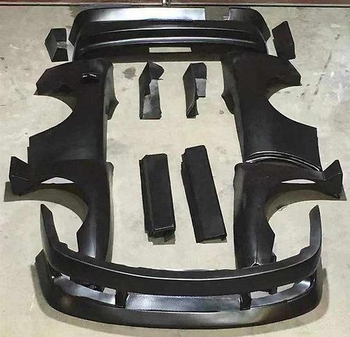 Pre-Order 1997-1998 Nissan S14A Kouki BN-Sports Blister Bodykit