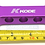Thumbnail: KODE *SMALL* Battery Tie Down Clamp Chunky-PURPLE