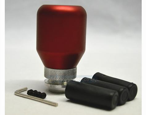 Kode(SL) RED Billet Gear Knob Universal Fitment