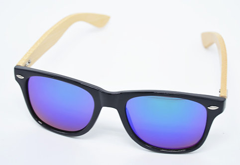 Kode Stance Wooden Leg Sunglasses Shades