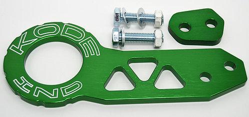 Kode JDM Rear Tow Hook-Green