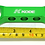 Thumbnail: KODE *SMALL* Battery Tie Down Clamp Chunky-GREEN