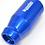 Thumbnail: KODE(RZ) Screw On Billet Gear Knob-Blue