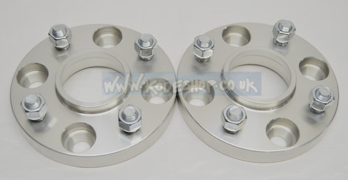 4x114 64.1 30mm M12x 1.5 Wheel Spacer Honda