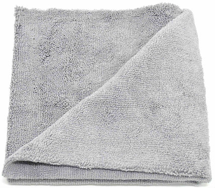 1pc of Edgeless Microfibre Towel Cloth Car Care Polishing Drying Detailing