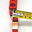 Thumbnail: KODE *SMALL* Battery Tie Down Clamp Chunky-RED