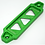 Thumbnail: KODE *Small* Battery Tie Down Clamp Ladder-Green